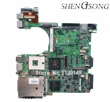 Free Shipping original For HP 8530P motherboard 495085-001 48.4V801.031 intel DDR2 100% tested well fast shipping(China)