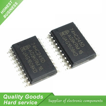 100PCS 74HC245D 74HC245 SOP20 Octal Bus Transceiver New Original Free Shipping