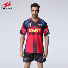 2016 Newest hot sale design,fully sublimation custom soccer jersey for men,wholesale price