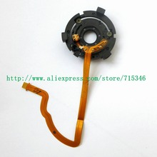 Lens Aperture Group Flex Cable For Canon EF 17-85 mm 17-85mm f/4-5.6 IS USM Repair Part