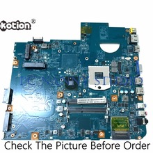 PCNANNY Acer Aspire 5740 Series Laptop Mainboard Motherboard MBPM601002 48.4GD01.01M HM55 DDR3 Tested