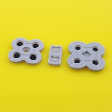1set Joystick Controller Conduction Rubber Electric Conduction Rubber for NDSL for DS Lite