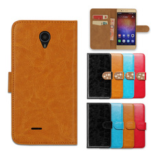 Wallet Case for Micromax Canvas Pace 4G Q415 Luxury Jewelled Book Cover Leather Special Phone Case