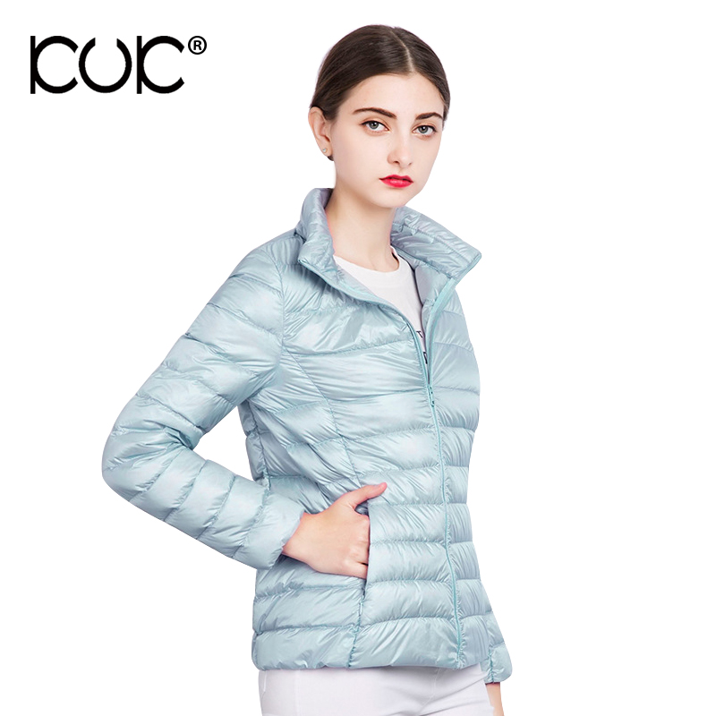 Kuk 14 Color Winter Jacket Women Parka Mujer 3XL Plus Size Coat Outerwear Winter Manteau Femme Jaqueta Feminina Inverno A068Îäåæäà è àêñåññóàðû<br><br>