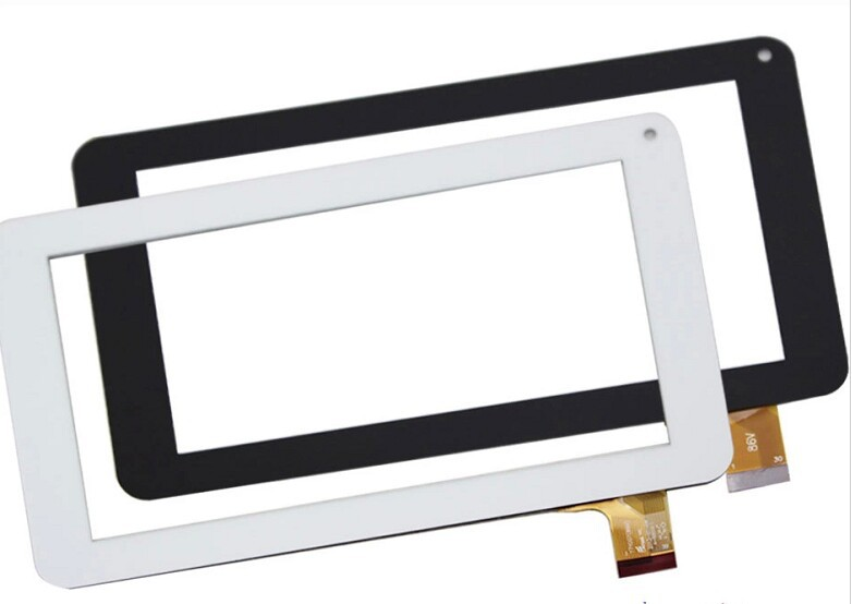 100% New 7 Prestigio Multipad 7.0 PMP3570 tablet touch screen digitizer glass touch panel TOPSUN-C0116-A1 Free Shipping <br><br>Aliexpress