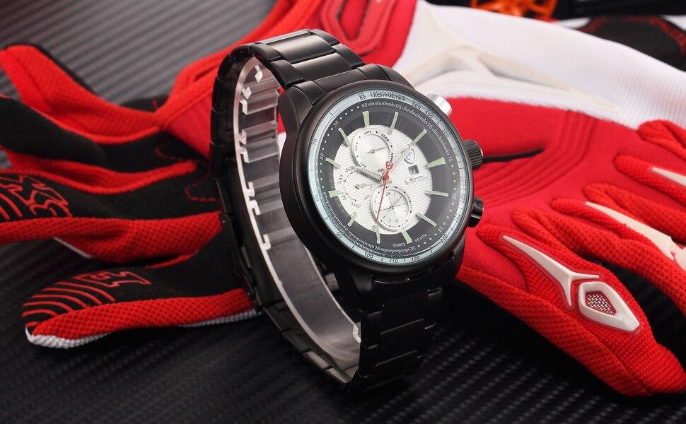 HTB1vlnneWSWBuNjSsrbq6y0mVXaJ - Gummy Shark Sport Watch - White /SH371