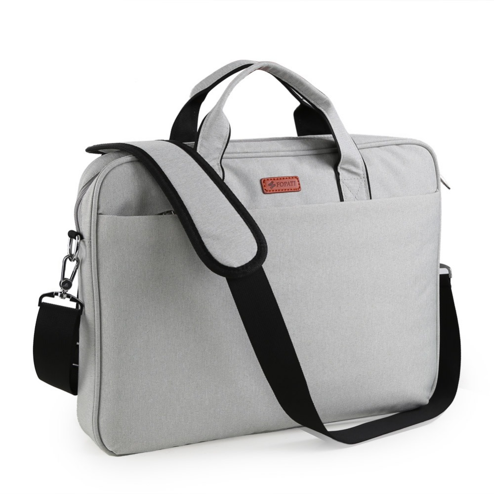 Business Casual Oxford Portable 15.6-Inch Laptop Shoulder Bags Case for Apple Macbook ,for Lenovo HP Samsung Notebook Computer <br><br>Aliexpress