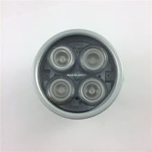 CCTV 4 array IR led illuminator Light CCTV IR Infrared Night Vision For Surveillance Camera with cable(China)