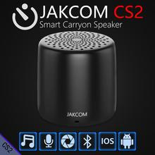 JAKCOM CS2 Smart Carryon Speaker hot sale in Mobile Phone Flex Cables as e398 oneplus 5t lenovo p70(China)