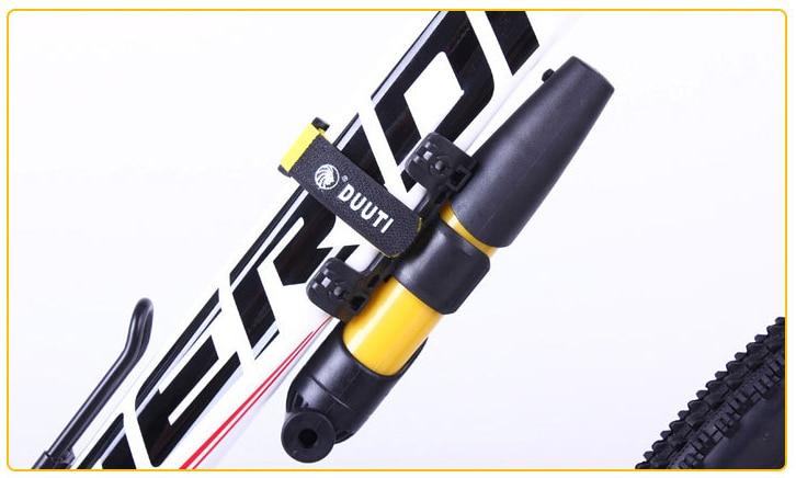 1 PC rowerów wiązać pasek liny wysokiej jakości jazda na rowerze butelka z pompką mocowania bandaż MTB Road kierownica rowerowa naprawiono taśmy -
