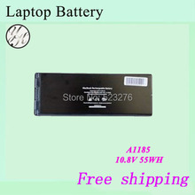 "High Quality Original  laptop  Battery   For apple macbook 13"" MA472  MB063B/A  MB404*/A"