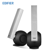 Edifier e10bt Bluetooth Portable Speaker Vivid Treble and Deep Bass Speakers 6 Active Speakers Drivers With 3.5mm AUX-in Speaker
