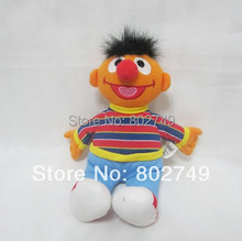 High Quality Soft Plush Sesame Street Plush Doll New Wholesale 15cm