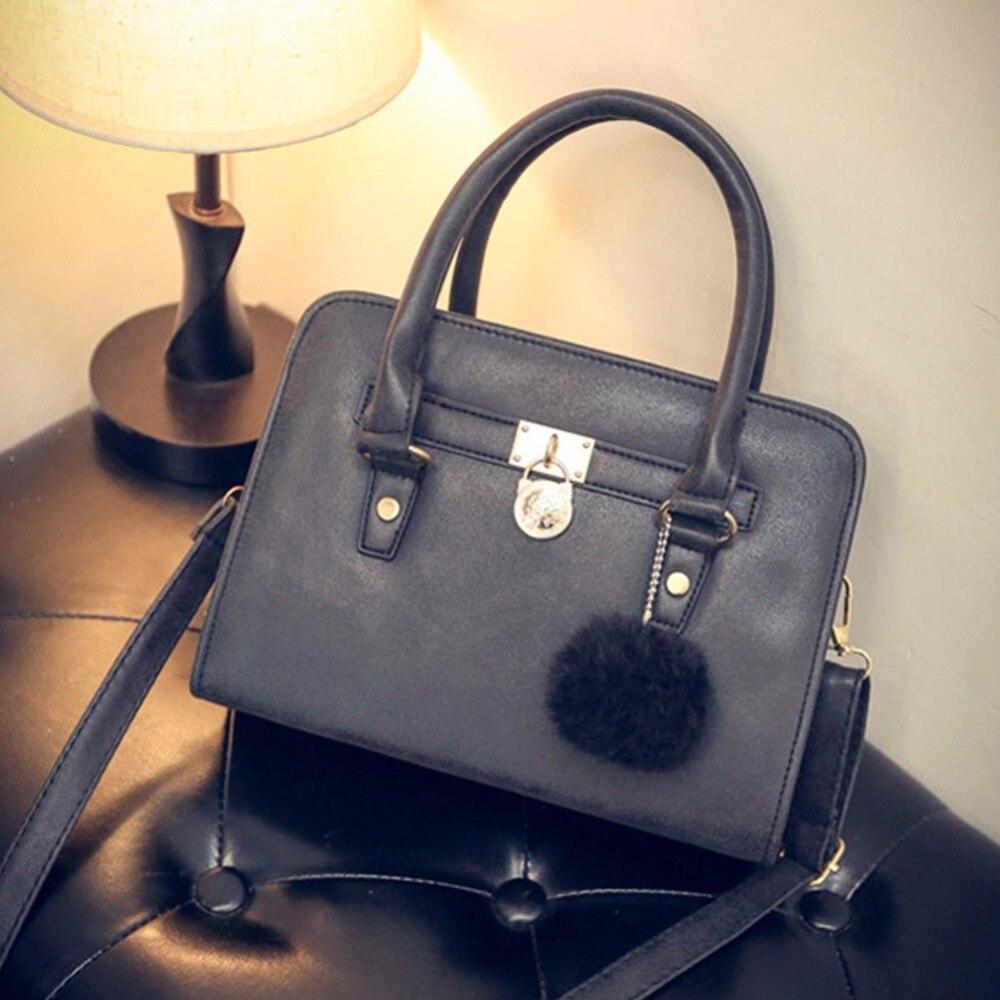 Nubuck Leather Women Handbag Fashion Women Shoulder Bag High Quality Women Messenger Bag Medium Women Tote Bag<br><br>Aliexpress