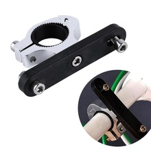 High Quality Bike Bicycle Cycling Water Bottle Cage Holder Clamp Clip Handlebar Bracket Mount PTSP