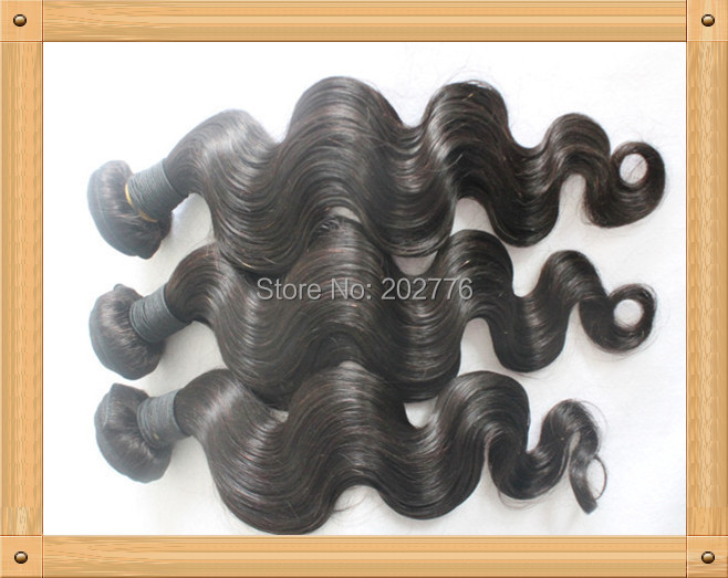 Best Selling Brazilian Virgin Hair Body Wave 3psc/4pcs lot 100% 7A Unprocessed Human Virgin Hair Shipping Free By DHL<br><br>Aliexpress