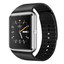 "Smartwatch GT08 Plus 1.54"" Android 4.42 CAM 512MB+4GB MTK6572A WiFi GPS Phone Record Smart watch Wristwatch Android watch"