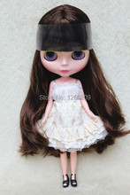 Blyth, New Listing Nude Dolls Blythedoll Direct From Factory Suitable For DIY Change Doll B0073101(China)