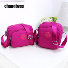 Mini Fashion Mom Mother Portable Bag For Phone Key Change Mini Diaper Bag For Baby Waterproof Swim Sport Easy Carry Women Bag