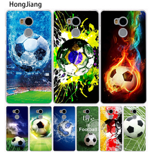 HongJiang football brazil germany sweden Cover phone Case for Xiaomi redmi 4 4A 1 1s 2 3 3s pro redmi note 4 4X(China)