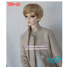 OUENEIFS free shipping boy blouse coat waistcoat tie neckt iplehouse dollchateau switch 1/3 bjd sd doll clothes no doll or wig