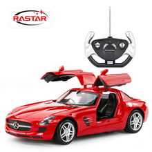 Rastar RC 1:14 Scale Car Remote Control Toys Full Function High Speed Electric Drift Racing Car Model Toy