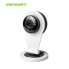 Home Security Wifi IP Camera HD 720P Night Vision 2-Way Audio Wireless Mini Smart Camera Webcam Video Monitor Video Surveillance(China)