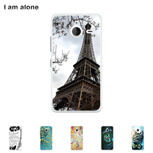 For Microsoft Nokia Lumia 640 XL 5.7 inch Cellphone Cover Mobile Phone Protective Skin Color Paint Bag Shipping Free