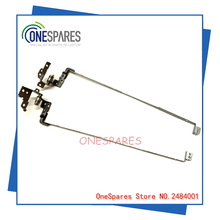 OneSpares New for HP 630 631 635 for Compaq for Presario CQ57 CQ57-1000 Laptop Lcd Hinge Set 15.6""