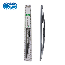 Oge 14''-28'' Carbon Fiber Wiper Blades Universal U Hook High Quality Windscreen Windshield Natural Rubber Car Accessories(China)