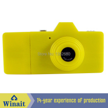 cheap gift  camera 2.0 mega pixels Kids digital camera support 8GB TF Card DC-G15