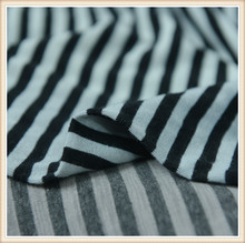 Polyester cotton fabric stripe woman dresses patchwork sweats shirts jersey fabrics for sewing 50*185cm/piece A0008