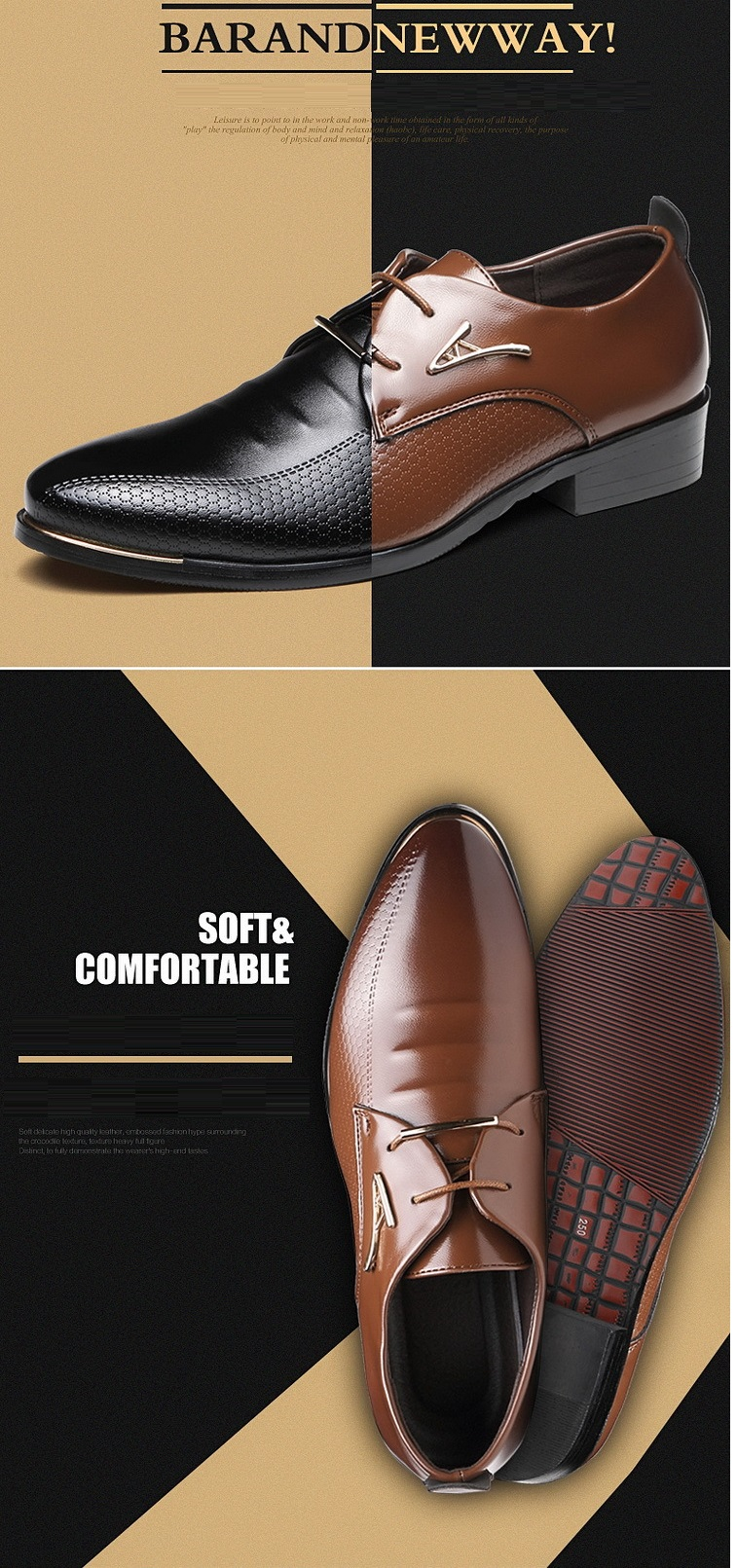 leather oxford shoes for men (1)