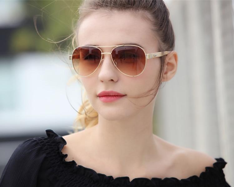 Ralferty Vintage Pilot Wood Sunglasses Men Women UV400 Gradient Sun Glasses Driver Sport Eyewear Original Bamboo Sunglass Male 02
