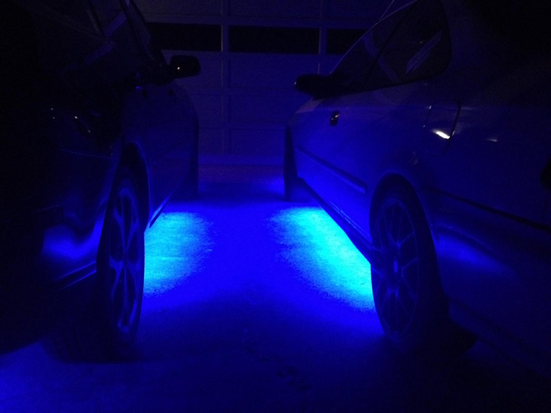 5M RGB LED Strip Waterproof tiras SMD 5050 LED Strip TV Tape Lighting 5V USB Computer Led Lighting with 24keys Remote Controller (23)
