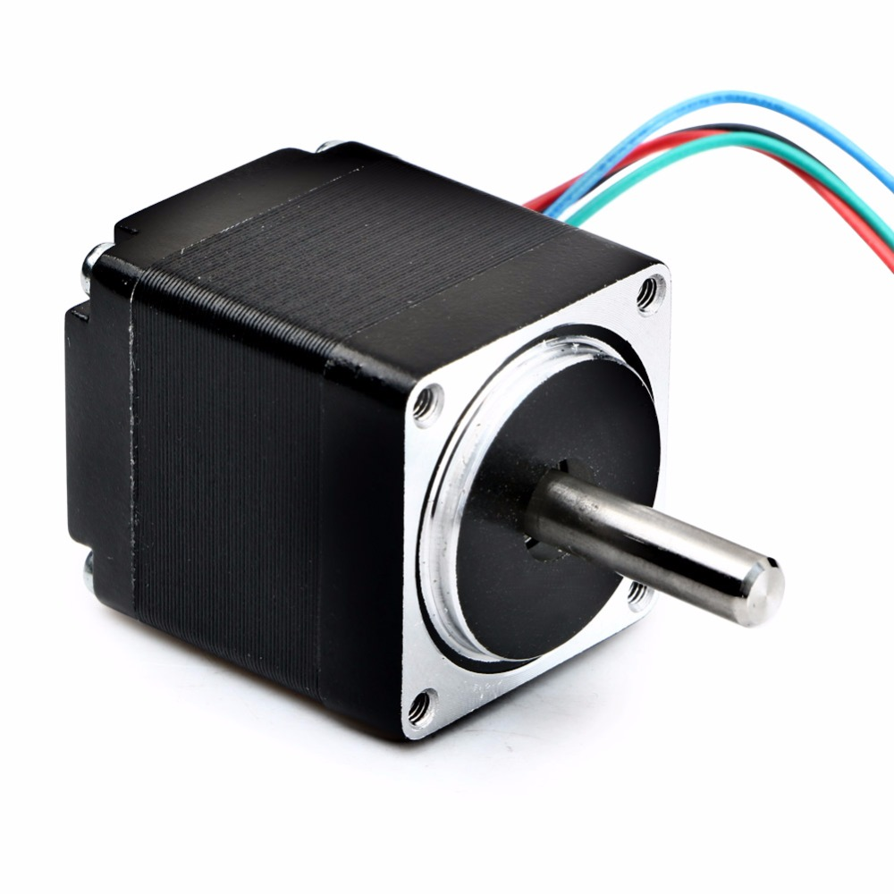 1Pc 12V 0.67A Nema 11 Hybrid Stepper Motor Bipolar 2 Phase 3D printer DIY Robot CNC Medical Machinery 28mm<br><br>Aliexpress