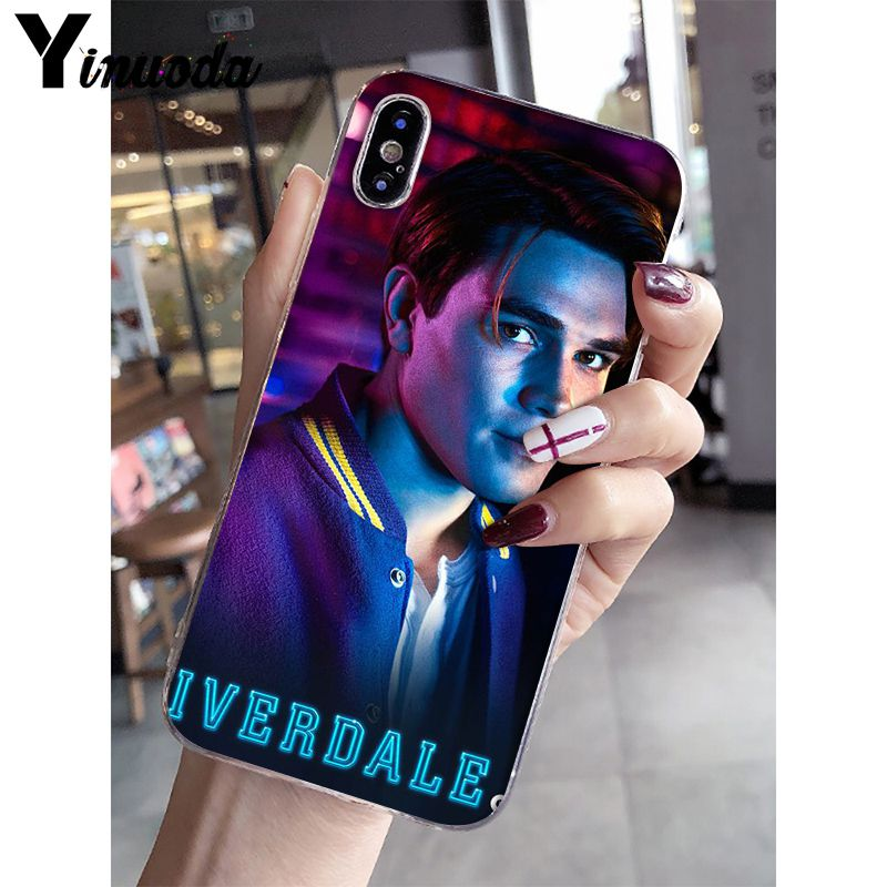 American TV Riverdale Jughead Jones