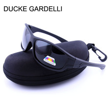 DUCKE GARDELLI Men Polarized Sunglasses uv400 Driving Sun Glasses UV 400 Protection oculos de sol lunettes Gafas