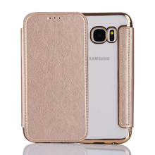 Case For Samsung Galaxy S7 Wallet Case For Samsung S 7 2016 SM-G930W8 G930R7 G930FD G9308 G9300 G930U/F/Z/P/V/T/A/S/AZ TPU Cases
