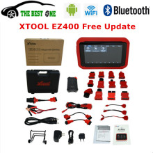 100% Original Xtool EZ400 Universal Cars Diagnostic Tool Free Update Online EZ 400 With Wifi Same as XTOOL PS90 PS 90 DHL Free