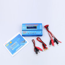 kebidu2016 Hot selling  iMAX B6 Lipo NiMh Li-ion Ni-Cd RC Battery Balance Digital Charger