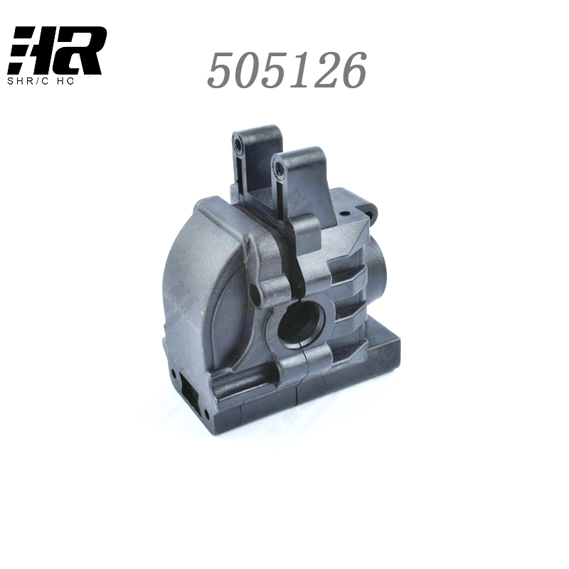 505126 E6 differential case - NEW wave box shell suitable for RC car TM E63III foot racing car 4<br>