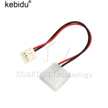 "kebidu 2 in 1 SATA to IDE Adapter IDE to SATA Converter 40 pin 2.5"" inch Hard Disk Driver Support for ATA 133 100 HDD CD DVD"