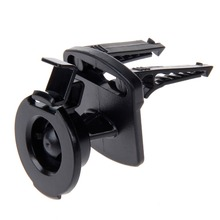 Car Air Vent Mount Holder for Garmin Nuvi 44 52 54 2457 2497 2459 2557 2598 LM/Garmin Nuvi 55 2457 2497 2458 2557 2577 2597 LMT