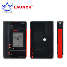 Latest Launch X431 IV Master Auto Diagnostic Tool X-431 IV diagun new replacement 100% Original Free Update Online