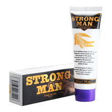 Buy Strong Man Herbal Penis Enlargement Cream Sex Creme Male Sex Delay Gel Penis Erection Cream Enlarge Penis Cream 3 Pcs