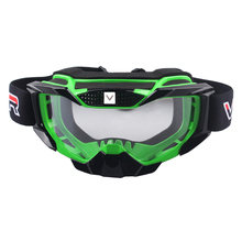 Brand New Motocross Goggles Glasses Oculos Antiparras Gafas Moto cross JC1015 Motorcycle Goggle Road Dirt Bike GLASSES - Winson Riding Supplies Store store
