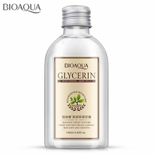 Natural Glycerin Moisturizing Face Cream Skin Care Multiple Functions Body Skin Fresh Keep Skin Soft Smooth Anti-aging Oil 140ml(China)