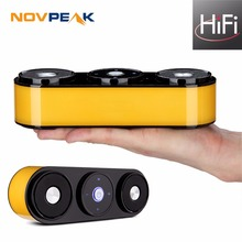 Portable HIFI Bluetooth Speakers Z3 10W Wireless Speakers Computer Speaker with Enhanced Bass Resonator for iPhone Xiaomi HTC(China)