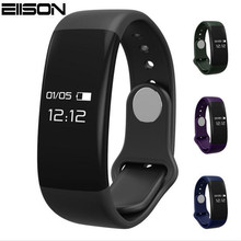 Pedometer Smart Band Vibrating Alarm Watch Heart Rate Monitor Fitness Bracelet Bluetooth Smartband For IOS & Android
